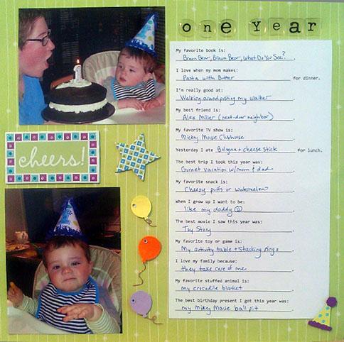 birthday quiz